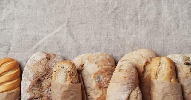 Ekmekleri bayatlamadan küflenmeden saklamak için 9 öneri