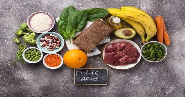 Folik asit eksikliğine son: folik asit açısından zengin olan 11 besin
