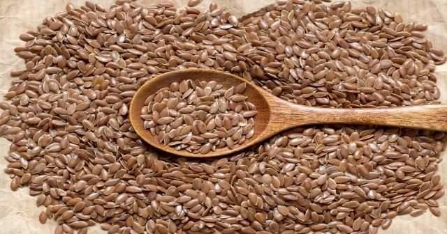 Keten tohumunun sağlığa 6 muhteşem etkisi