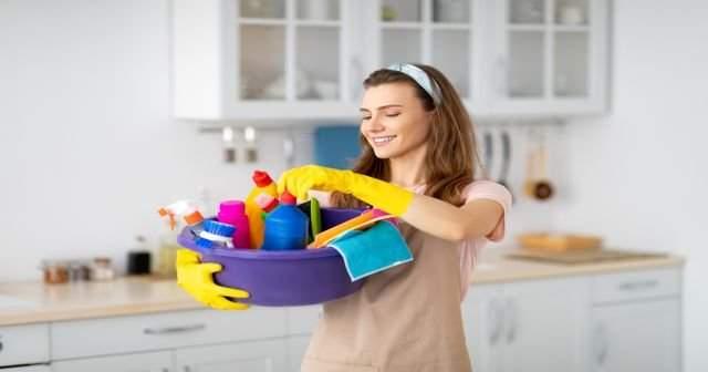 Kışa hazırlık: Dip köşe kış temizliği nasıl yapılmalı
