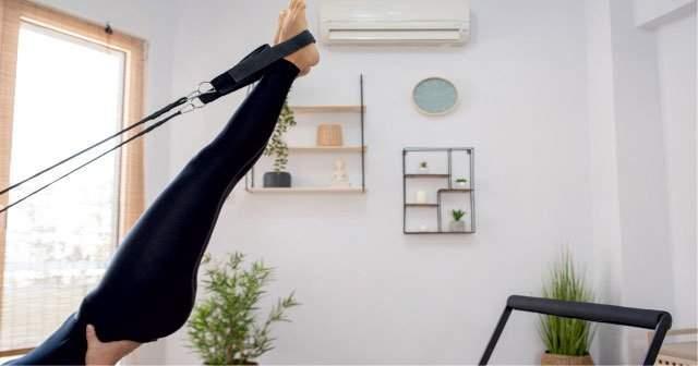 Reformer (Aletli) pilatesin sağlık üzerinde 7 faydası
