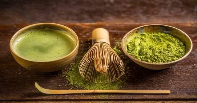 Uzak Doğu'nun incisi matcha (maça) çayının sağlığa 7 faydası