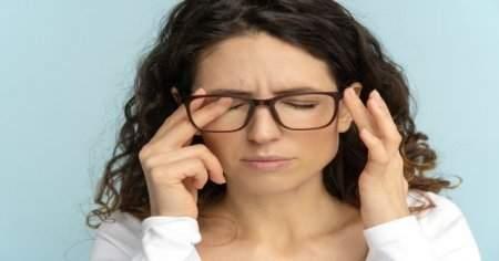 Göz yorgunluğunu gidermek en etkili 8 doğal tedavi yöntemi