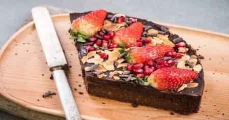 Diyet dostu tatlı tarifleri: Az kalorili ama çok lezzetli diyet tatlı tarifleri