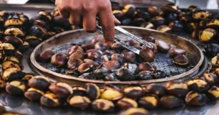 Kestane kebabı nasıl yapılır: fırında ve tavada lezzetli kestane yapımı