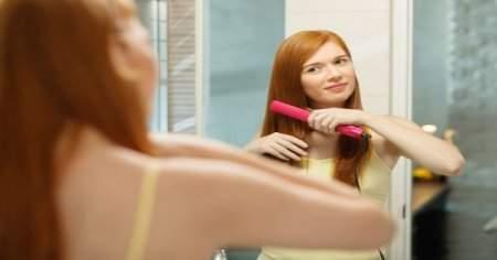 Saça zarar vermeden dümdüz saçlara kavuşturan en iyi 9 saç düzleştirici