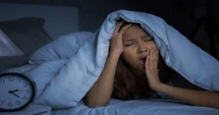 Uykusuzluğa son! Gece hemen uyumanızı sağlayacak 7 yöntem