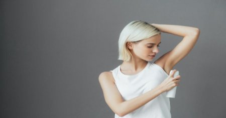 Uzmanlar uyarıyor: Deodorantlar kansere yol açıyor