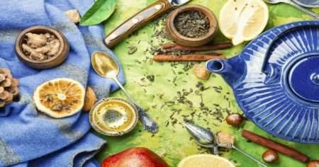 Zayıflatan çaylar: Metabolizmayı hızlandıran en etkili 7 bitki çayı